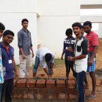 wall-making